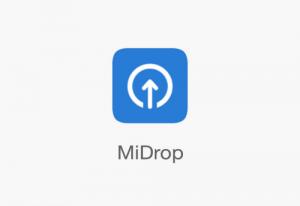 Mi Drop
