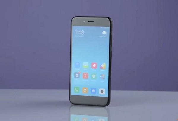 смартфона Xiaomi Mi 5X