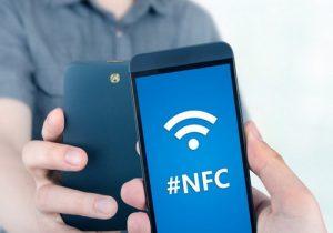 Xiaomi с поддержкой технологии NFC