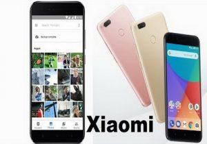 Xiaomi в магазине AliExpress