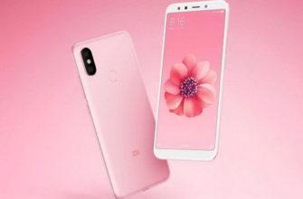 Обзор телефона Xiaomi Redmi S2