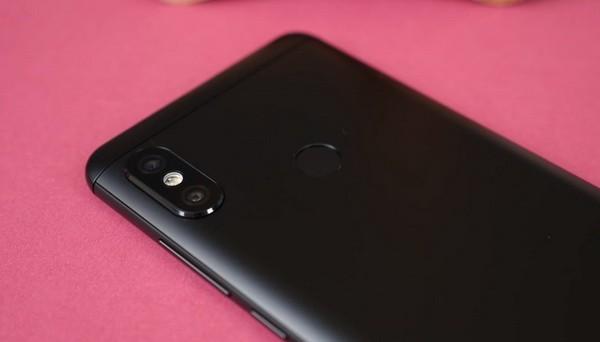 Камера Redmi Note 5