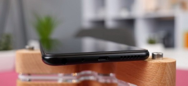 USB на Redmi Note 5