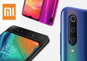 Лучшие модели телефонов Сяоми