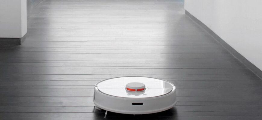 Рейтинг 5 лучших моделей роботов-пылесосов Xiaomi с влажной уборкой и правила выбора устройства