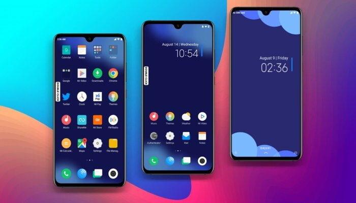 Темы на Xiaomi (MIUI) - обзор лучших вариантов, как создать свою и установить, вернуть стандартную