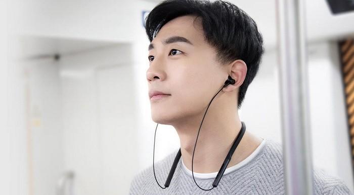 Xiaomi Mi Collar Bluetooth Headset