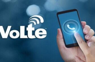 Что такое VoLTE в смартфоне Xiaomi и как включить или отключить