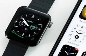 Как подключить Xiaomi Mi Watch и Mi Watch Lite к любому телефону Android и iPhone